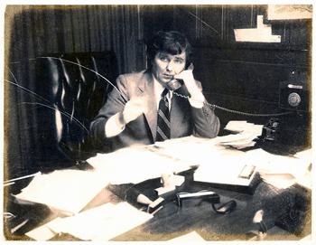 Daniel F. Dwyer, Jr.