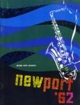 1962 Newport Jazz Festival