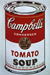 Andy Warhol, Campbell's Soup Can