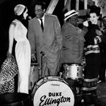 Duke. Ellington, Newport Jazz Festival 1962