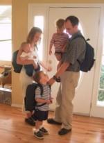 Family Evacuation Plan