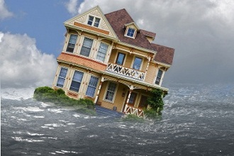 Consider Flood Insurance