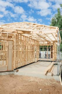 Rebuilding Your Home