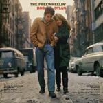 Bob Dylan, Freewheelin' 1962