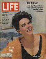 Life Magazine May 1962