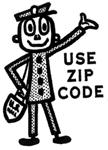Mr. Zip Code