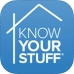 Know Your Stuff App