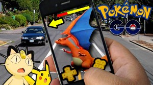 What You Need To Know About Pokemon Go