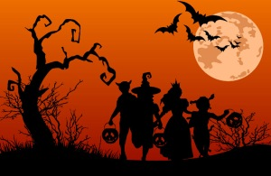 Make Your Home Safe For Trick-Or-Treaters