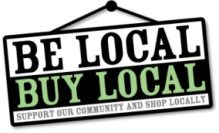 Be Local, Buy Local