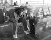 Travel Related Stress