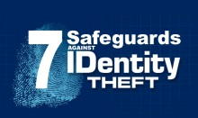 7 Safeguards Against Identity Theft