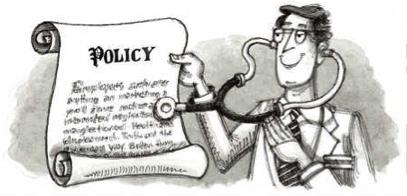 insurance policy checkup