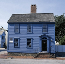 Insuring Older Homes