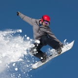 Snow Sports Safety