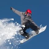 Snow Sports Safety