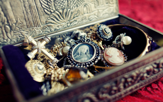 Insure Your Family's Treasure
