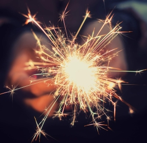 Have A Blast! But Use Home Fireworks Safely