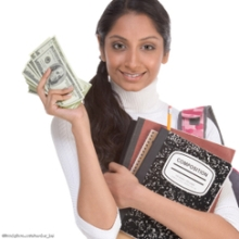 College & Credit: Tips for Managing Your Money