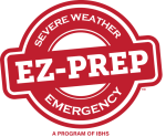 Severe Weather Emergency EZ-Prep