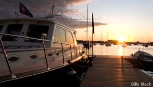 D.F. Dwyer Yacht Insurance