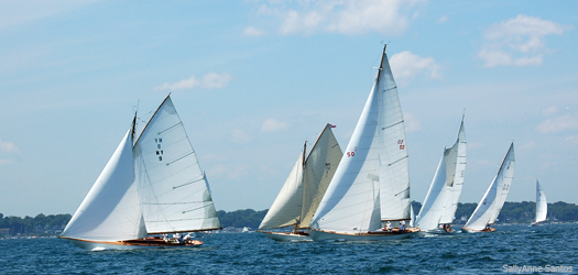 D.F. Dwyer insures classic yachts
