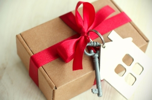 All I Want For Christmas Is... A Home Security System?