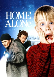Home Alone, Holiday Home Security