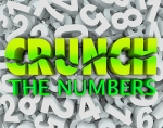 Crunch The Numbers