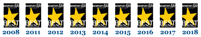 Dwyer Insurance Best of Newport County 2008 and 2011-2018