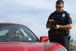 Getting a traffic ticket may not increase the price of your premiums.