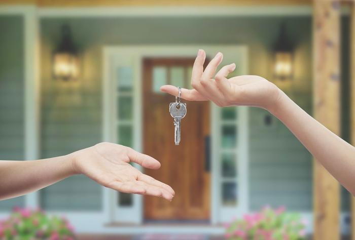Peer-to-Peer Home Rental