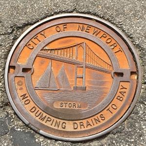 Newport Storm Drain