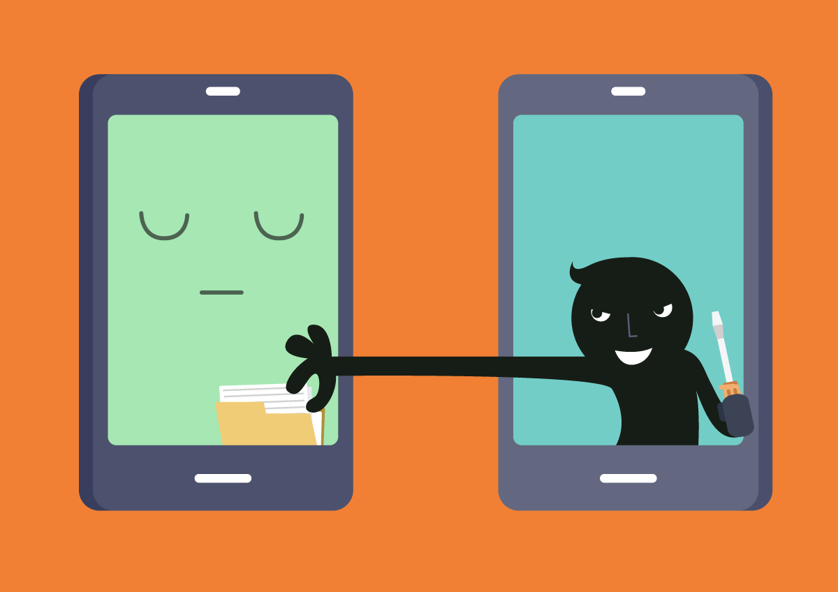 Protecting Your Digital Self: Part 7 Mobile Devices