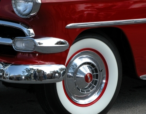 D.F. Dwyer Classic Car Insurance