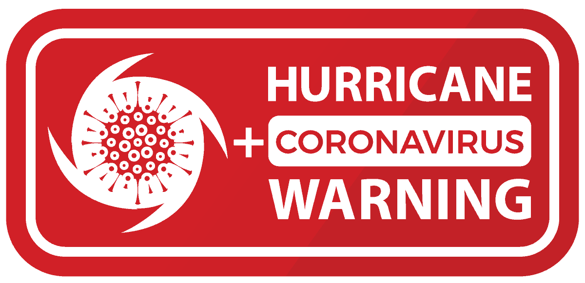 Hurricane Preparation and Coronavirus