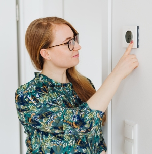 Heat and Cool your home efficiently